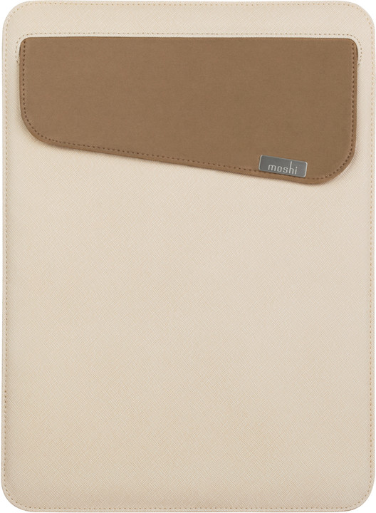 "Moshi Muse pro 12"" MacBook, Sahara Beige"