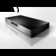 Panasonic DMP-BDT570EG, černá/stříbrná