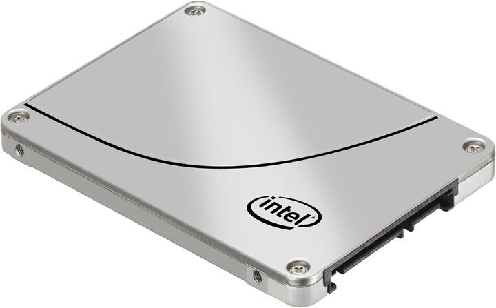 Intel SSD DC S3500 - 600GB, OEM