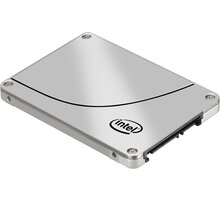 Intel SSD DC S3500 - 600GB, OEM - SSDSC2BB600G401