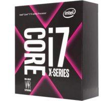 Intel Core i7-7800X - BX80673I77800X + Kupon na PC hru Halo Wars 2 v ceně 1449,-Kč platný od 21.2 do 31.7.2017 + COOLER SilentiumPC Grandis 2 XE1436, chladič CPU