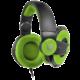 Defender Disco, černo-zelená