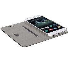 Krusell MALMÖ FolioCover flipové pouzdro pro Huawei Honor 8, černá - 60842