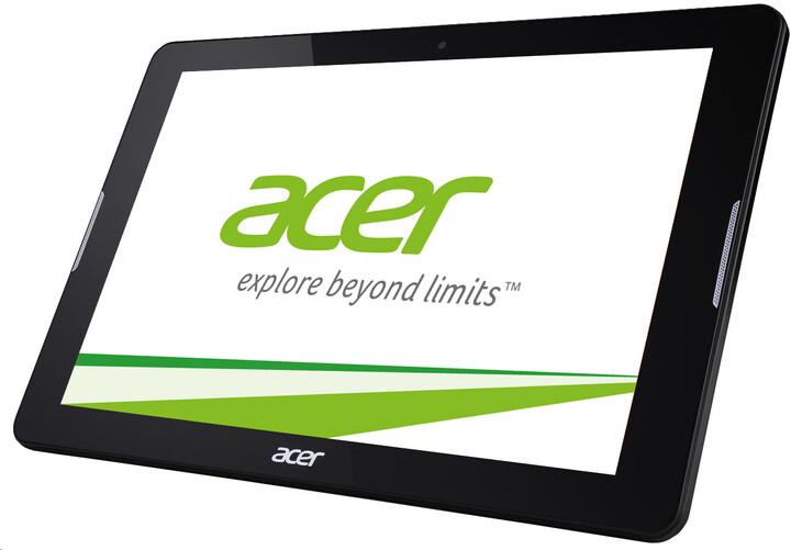 """Acer Iconia One 10 (B3-A20B-K0VF) 10,1"""" - 32GB, černá"""