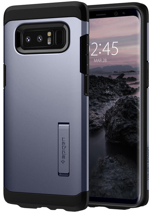 Spigen Tough Armor pro Galaxy Note 8, gray