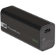 GP Powerbank 1C02B, záložní zdroj 2600 mAh, 1x USB, 1A, černá