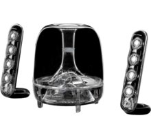 Harman/Kardon SOUNDSTICKS III, 2.1