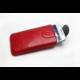 Redpoint Sarif pouzdro se zavíráním, PU kůže, velikost 4XL, červené