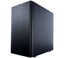 Fractal Design Define Mini C, černá - FD-CA-DEF-MINI-C-BK