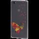 EPICO pružný plastový kryt pro Huawei P8 Lite SPRING BUTTERFLY