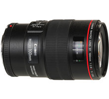 Canon EF 100mm f/2.8L Macro IS USM - 3554B005AA
