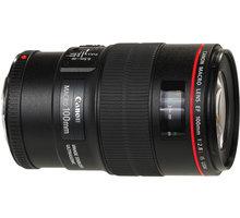 Canon EF 100mm f/2.8L Macro IS USM - 3554B005AA