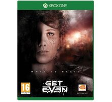 Get Even (Xbox ONE)
