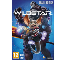 WildStar - Deluxe edition - PC - PC - 5060094443966