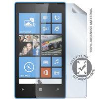 CELLY ochranná fólie displeje pro Nokia Lumia 520/525, lesklá, 2ks - SBF321