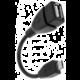 Ainol Novo OTG kabel - redukce microUSB-USB female