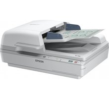 Epson WorkForce DS-6500 - B11B205231