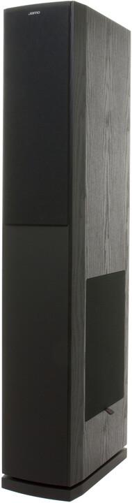 Jamo S 626, pár, černá