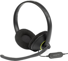 Creative Headset HS-450 - 51EF0100AA001