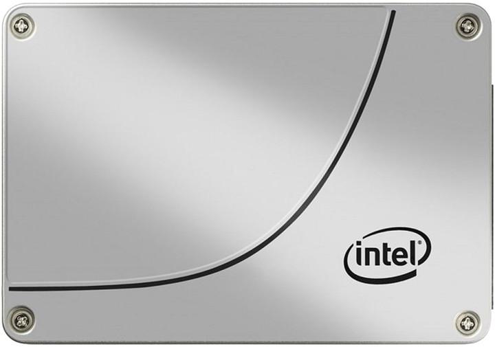 Intel DC S3610 Series - 800GB OEM