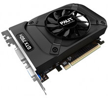 PALiT GTX 750 Ti StormX, 1GB - NE5X75T01301F