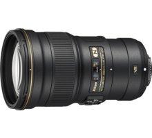 Nikon objektiv Nikkor 300mm F4E PF ED VR AF-S - JAA342DA