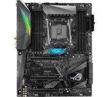 ASUS ROG STRIX X299-E GAMING - Intel X299 - 90MB0U50-M0EAY0 + Bitdefender Internet Security, 1PC ,12 měsíců