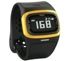 MIO Alpha 2 sportovní hodinky BT, žlutá - MI-58P-YLW