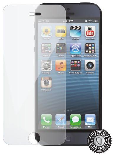 Screenshield ochrana displeje Tempered Glass pro Apple iPhone SE