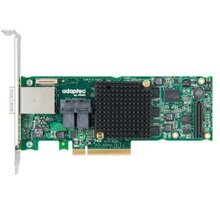 ADAPTEC RAID 8885 Single SAS/SATA 16 portů (8x int., 8x ext.), x8 PCIe - 2277000-R