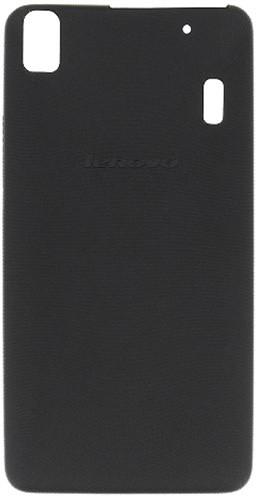 Lenovo ochranný zadní kryt pro A7000 (EU Blister), šedá