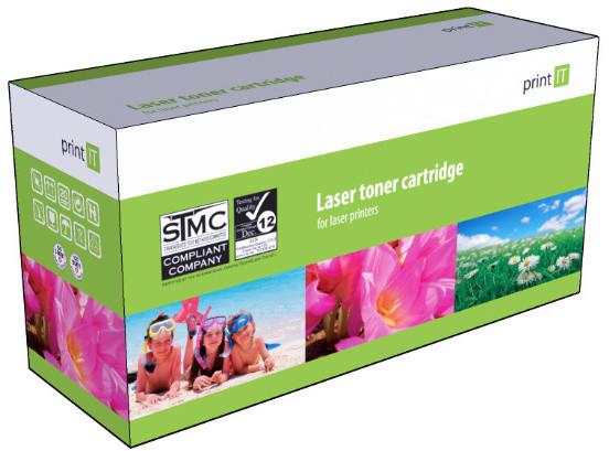 PRINT IT alternativní Samsung (CLT-Y4092S/ELS) CLP-310/CLP-315 Yellow