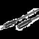 PremiumCord prodlužovací Jack 3.5mm M/F - 10m