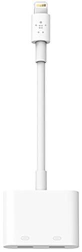 Belkin Lightning Audio + Charge RockStar™ pro iPhone 7/7 Plus