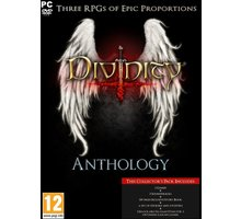 Divinity Anthology - PC - PC - 609465823546