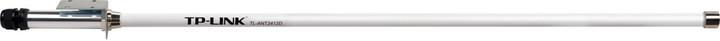 TP-LINK TL-ANT2412D, 2.4GHz wifi anténa Omni 12dBi, N-female