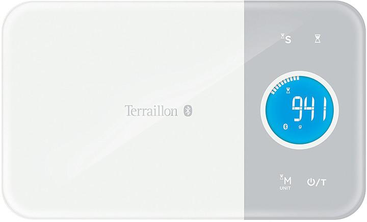 Terraillon Nutritab, bílá