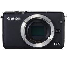 Canon EOS M10, tělo, černá - 0584C002