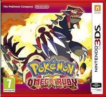 Pokémon Omega Ruby (3DS) - 045496525798