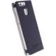 Krusell flipové pouzdro MALMÖ FolioCase pro Huawei P9, černá
