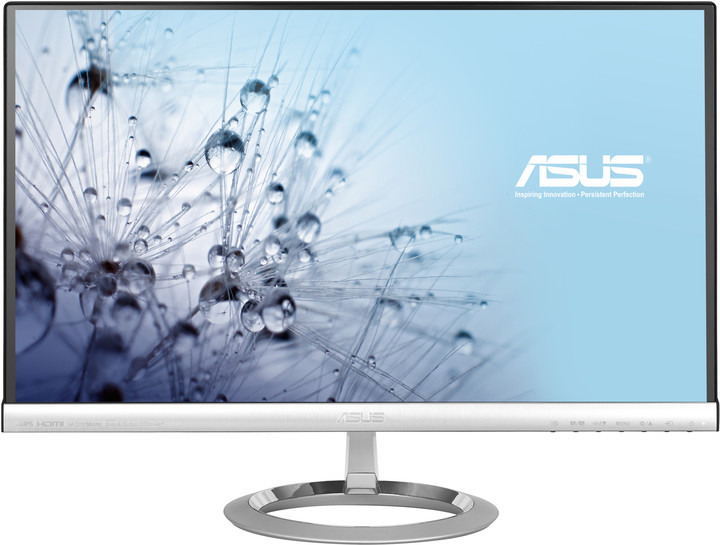 ASUS MX239H - LED monitor 23""