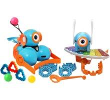 Wonder Pack Dash a Dot roboti s příslušenstvím - WS-1-WB04-03