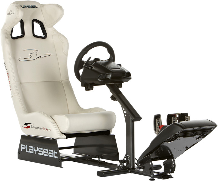 Playseat Sébastien Buemi Special Edition