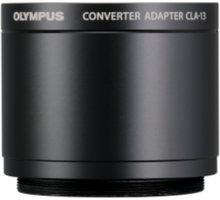 Olympus CLA-13 redukční kroužek mezi TCON-17X a Stylus 1 - V3221300W000