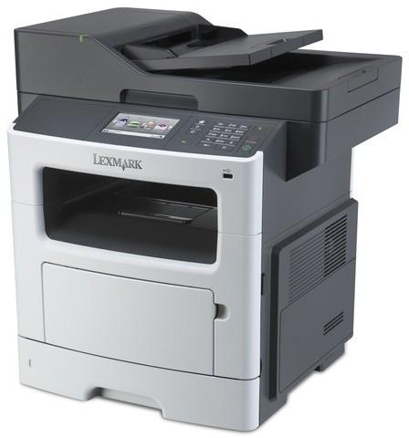 Lexmark MX510de