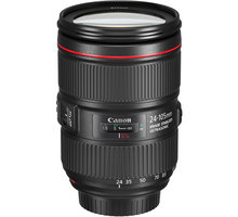 Canon EF 24-105mm f/4L IS II USM - 1380C005AA