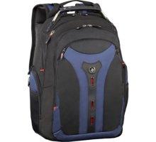 """WENGER PEGASUS - 15"""" batoh na Macbook Pro a iPad, modrý - 600625"""