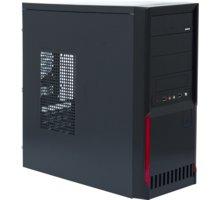 Crono MT-38, černá/červená - CR-MT38