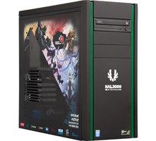 HAL3000 herní sestava MČR Extreme - PCHS2022