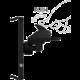"""PPYPLE univerzální držák do CD mechaniky auta pro 4 - 11"""""""